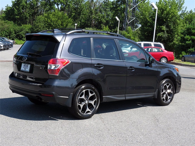 Pre-Owned 2016 Subaru Forester 2.0XT Premium